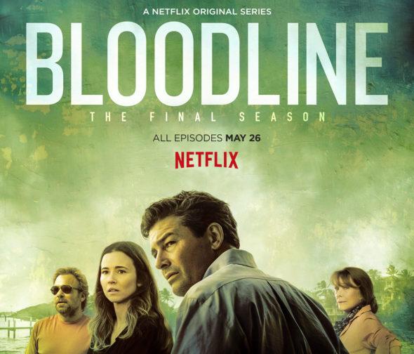Bloodline TV show on Netflix: canceled or season 4? (release date)