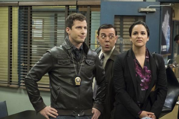 Brooklyn Nine-Nine TV show on FOX: (canceled or renewed?)
