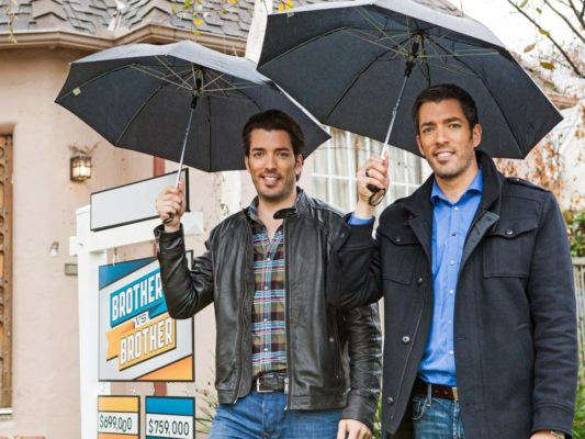 Brother vs. Brother TV show on HGTV: (canceled or renewed?)
