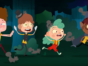 Camp Camp TV show on Rooster Teeth: (canceled or renewed?)