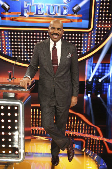 Celebrity Family Feud TV show on ABC: season 3 (canceled or renewed?)