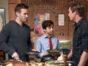 Champions TV show on NBC: season 1 (canceled or renewed?)