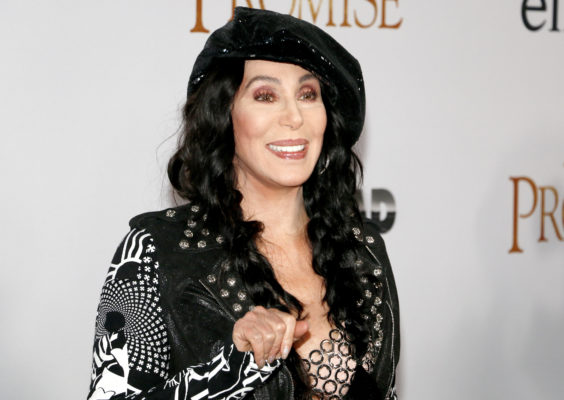 Cher to play Max's mom: 2 Broke Girls TV show on CBS: canceled, no season 7 (canceled or renewed?)