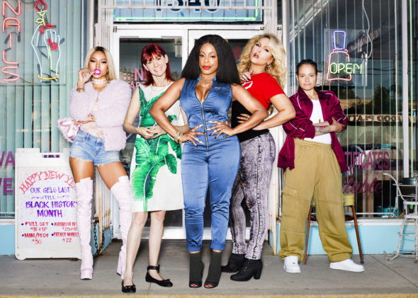 Claws TV show on TNT: canceled or renewed?