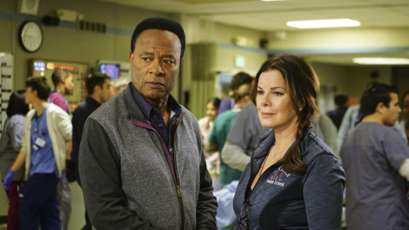 Code Black TV show on CBS: (canceled or renewed?)