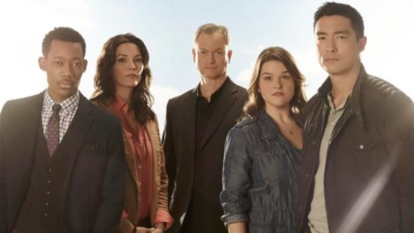 Criminal Minds: Beyond Borders TV show on CBS: canceled, no season 3