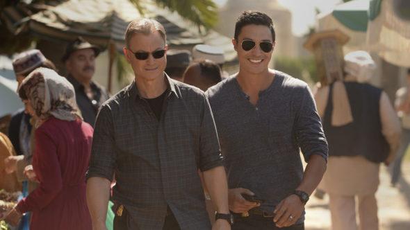 Criminal Minds: Beyond Borders TV show on CBS: (canceled or renewed?)