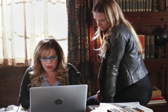 Criminal Minds TV show on CBS: (canceled or renewed?)