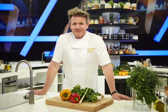 Culinary Genius TV show on FOX: (canceled or renewed?)