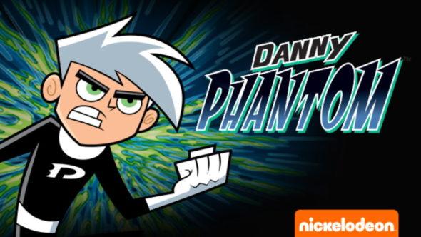 Danny Phantom TV show on Nickelodeon: canceled or renewed?