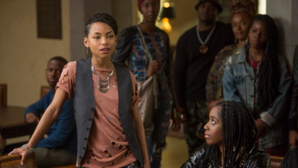 Netflix releases teaser for 'Dear White People' season 2