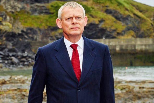 Doc Martin TV show on ITV: (canceled or renewed?)