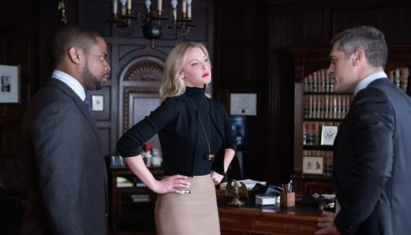 Doubt TV show on CBS: canceled, no season 2 (canceled or renewed?)