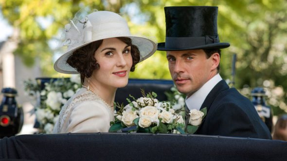 Downton Abbey TV show on ITV: (canceled or renewed?)