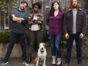 Downward Dog TV show on ABC: canceled or renewed?
