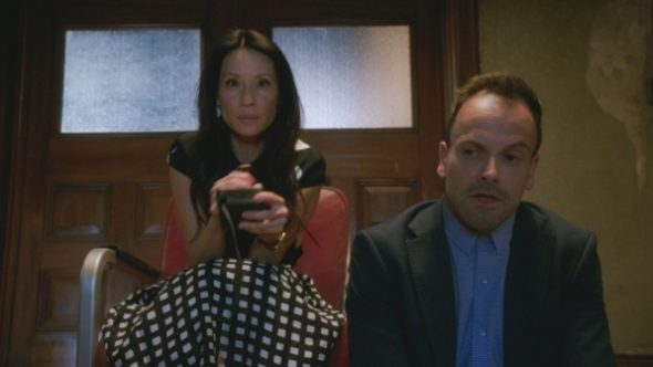 Elementary TV Show on CBS: canceled, no season 6 (canceled or renewed?)