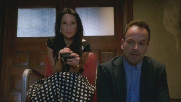 Elementary TV Show on CBS: canceled, no season 6 (canceled or renewed?)