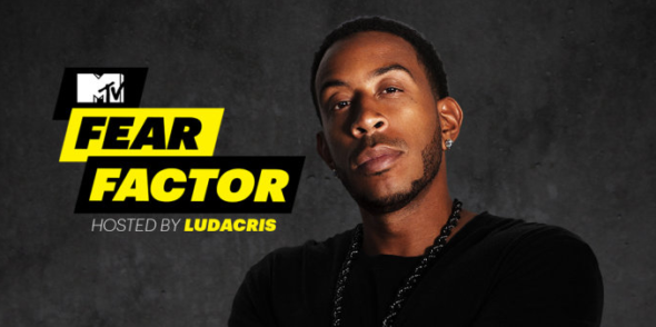Fear Factor TV show on MTV: (canceled or renewed?)