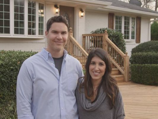 Flip or Flop Atlanta TV show on HGTV: (canceled or renewed?)