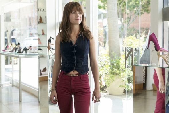 Girlboss TV show on Netflix: (canceled or renewed?)