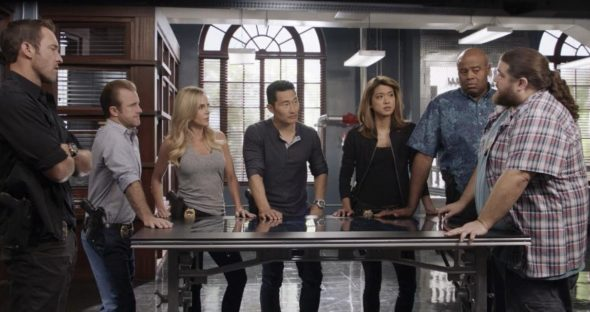 Hawaii Five-0 TV Show: canceled or renewed?