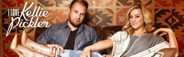 I Love Kelly Pickler TV show on CMT: season 3 renewal (canceled or renewed?)