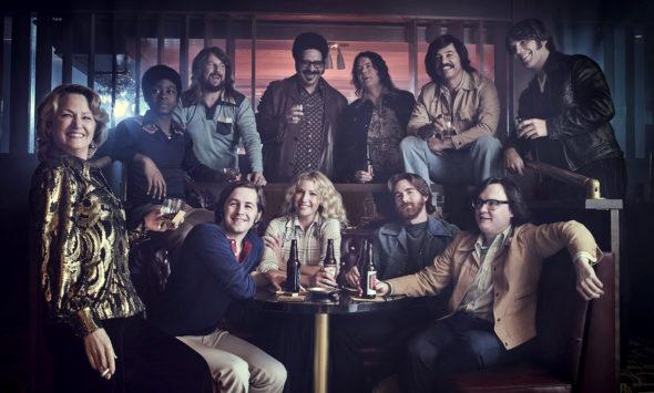 I'm Dying Up Here TV show on Showtime: canceled or renewed?