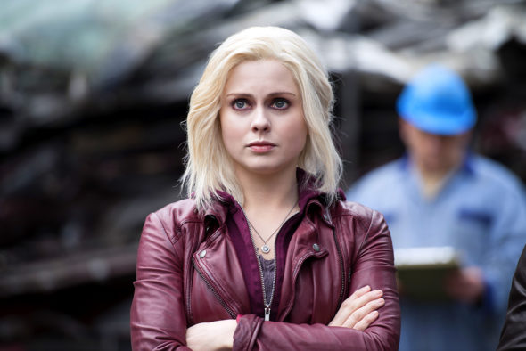 iZombie TV show on The CW: (canceled or renewed?)
