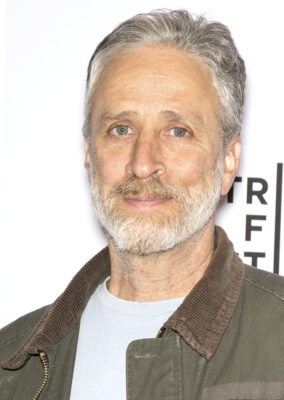 Jon Stewart's animated series cancelled at HBO
