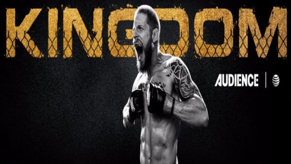 Kingdom TV show on AT&T Audience Network: canceled or season 4? (release date)