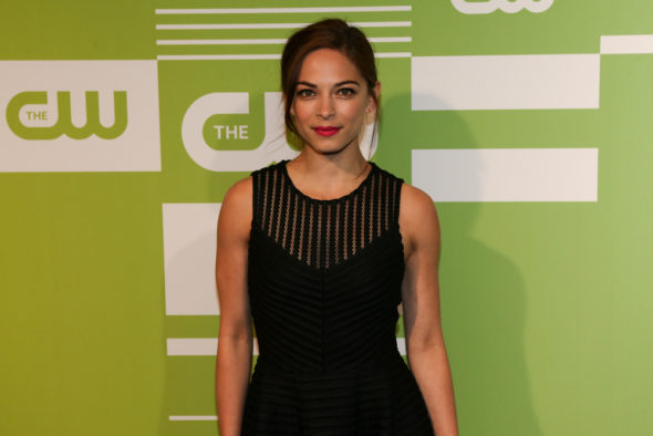Kristin Kreuk joins new TV show on CBC