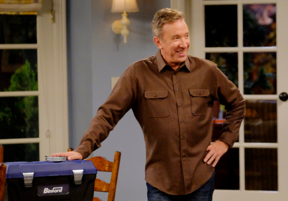Last Man Standing TV show on ABC: (canceled or renewed?)
