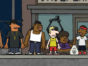 Legends of Chamberlain Heights TV Show: canceled or renewed?
