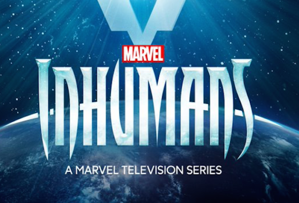 Marvel's Inhumans TV show on ABC: (canceled or renewed?)