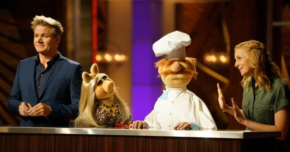 MasterChef Junior TV show on FOX: season 6 renewal (canceled or renewed?)