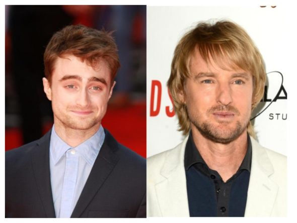 Daniel Radcliffe and Owen Wilson star in the Miracle Workers TV show on TBS: season 1 (canceled or renewed?)