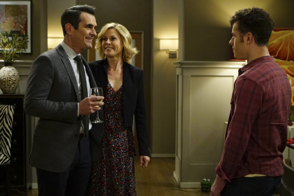 Modern Family TV show on ABC: (canceled or renewed?)
