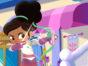 Nella the Princess Knight TV show on Nickelodeon: season 2 renewal (canceled or renewed?)
