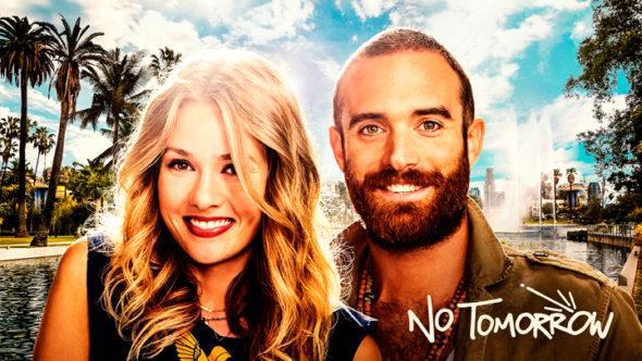 No Tomorrow TV show on The CW: canceled, no season 2 (canceled or renewed?)