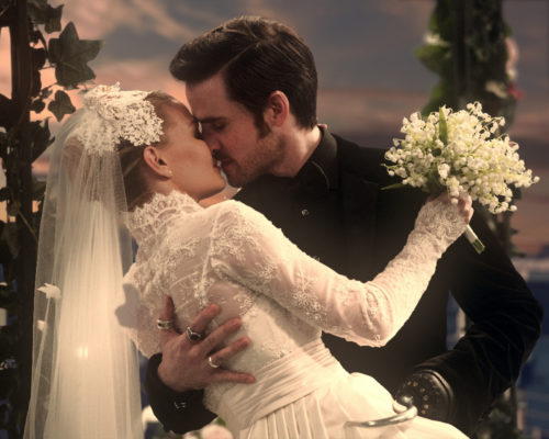 Once Upon a Time TV show on ABC: season 7 (canceled or renewed?