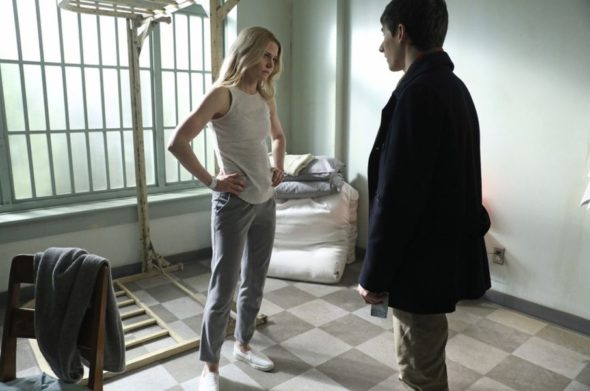Once Upon a Time TV Show: canceled or renewed?