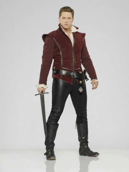 Will Snow White and Charming appear in Once Upon a Time TV show on ABC: season 7 (canceled or renewed?)