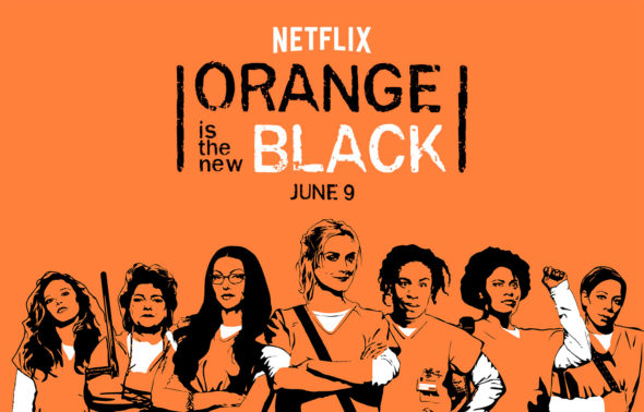 Orange Is the New Black TV show on Netflix: canceled or season 6? (release date)