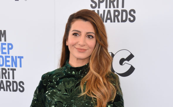 Nasim Pedrad joins People of Earth TV show on TBS: Season Two (canceled or renewed?)
