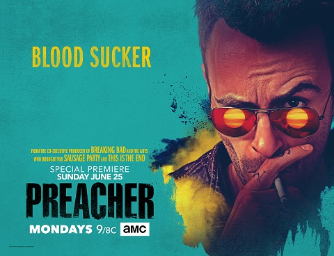 Preacher TV show on AMC: (canceled or renewed?)