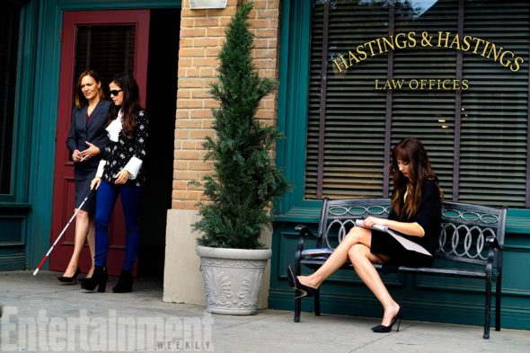 Pretty Little Liars TV show on Freeform: (canceled or renewed?)