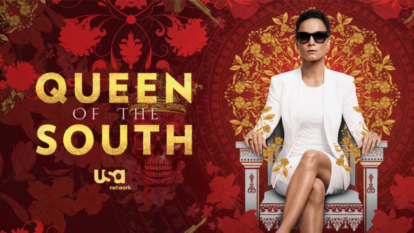 Queen of the South TV Show on USA Network: Ratings