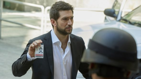 Ransom TV show on CBS: canceled or season 2 renewal? (canceled or renewed?)