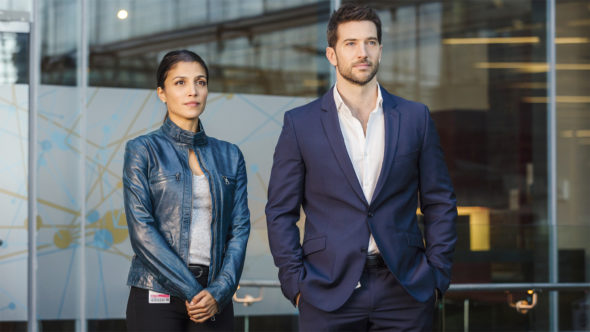 Ransom TV show on CBS: (canceled or renewed?)