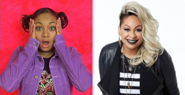 Raven's Home TV show on Disney Channel: season 1 premiere date (canceled or renewed?) That's So Raven TV show spinoff sequel series.